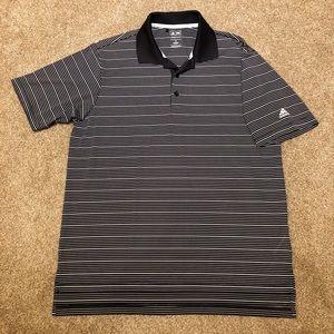 Adidas Golf Climalite Men's Polo Shirt